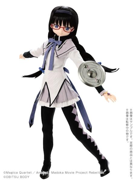 Homura Akemi Azone-501