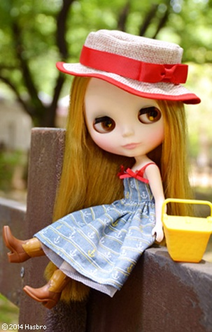 Neo Blythe Country Summer