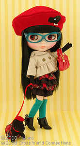Neo Blythe Bow Wow Trad
