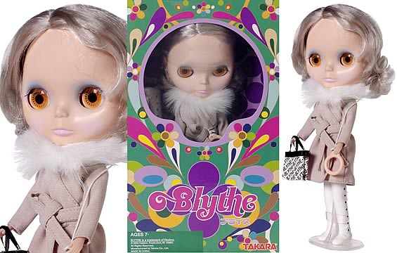 Neo Blythe Excellent Hollywood