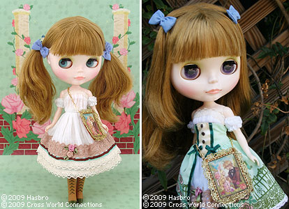 image gallery neo blythe