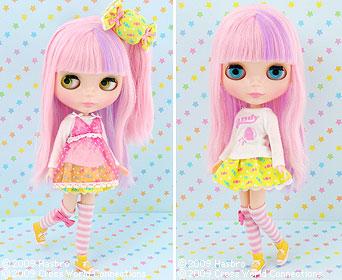 Neo Blythe My Little Candy