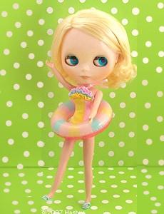 Neo Blythe Prima Dolly Saffy Encore