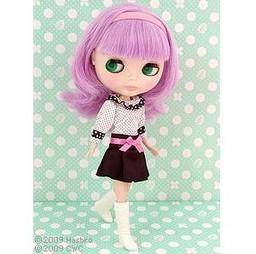 Neo Blythe Simply Lilac