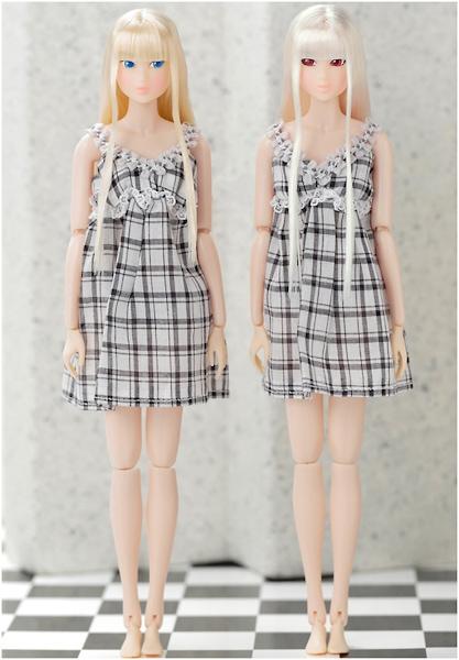 Wake-Up momoko Doll WUDsp Azone002 WUDsp Azone003-800