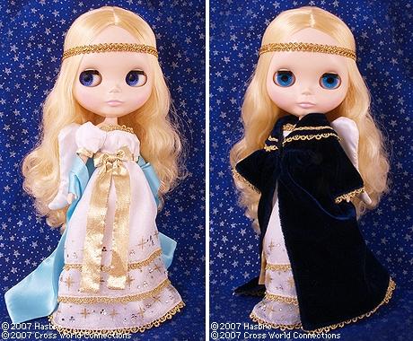 Neo Blythe Angelica Eve