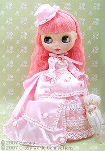 Neo Blythe Dainty Biscuit