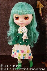 Neo Blythe Enchanted Petal