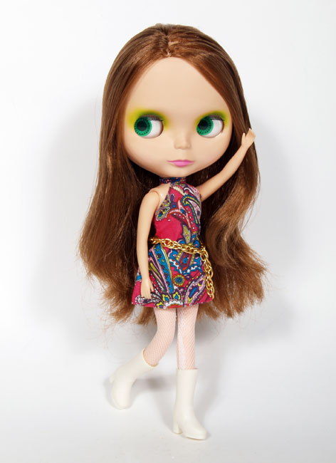 Neo Blythe Parco Limited