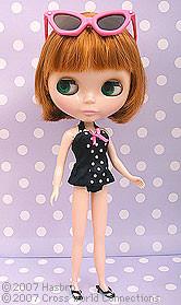 Neo Blythe Prima Dolly Aubrey