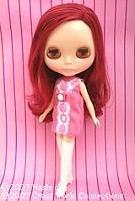 Neo Blythe Prima Dolly Cassis