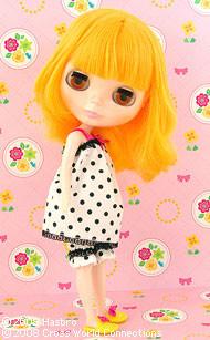 Neo Blythe Prima Dolly Marigold
