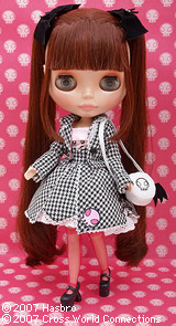 Neo Blythe Ultimate Tour