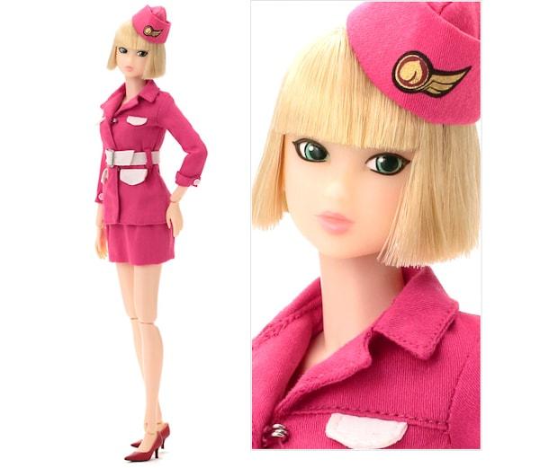 LAMMFROMM Momoko Doll-500
