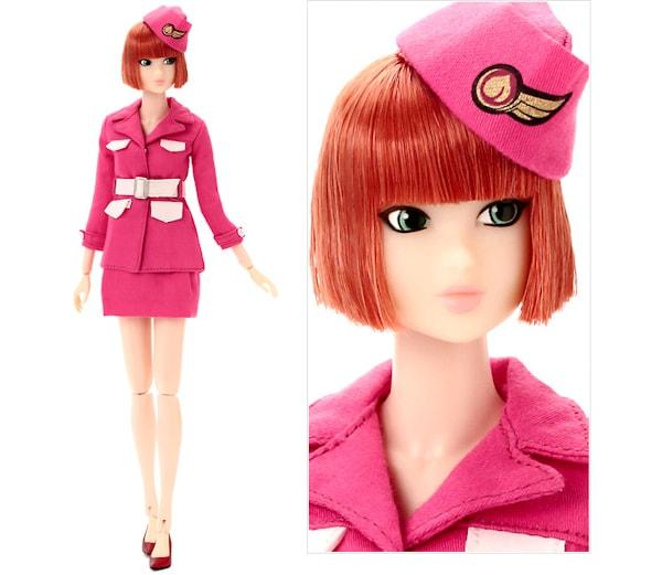 LAMMFROMM Momoko Doll-501