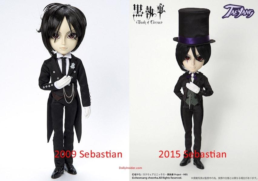 Taeyang Sebastian Compare