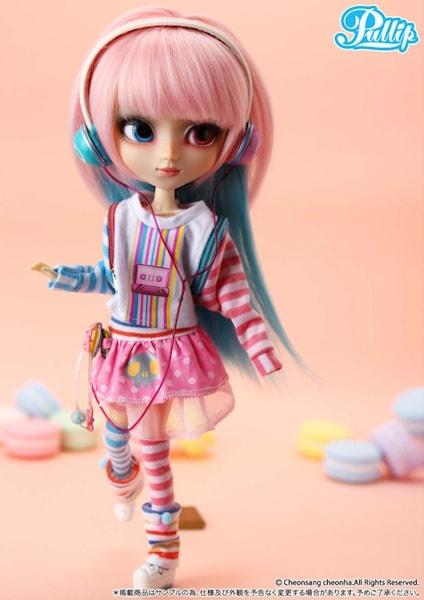 Pullip Akemi Sheryl-501