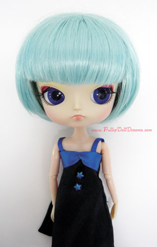 Sneak Peek: Dal Cinnamoroll 10th Anniversary 2012 Doll