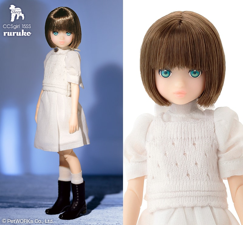 CCSgirl 15SS Ruruko