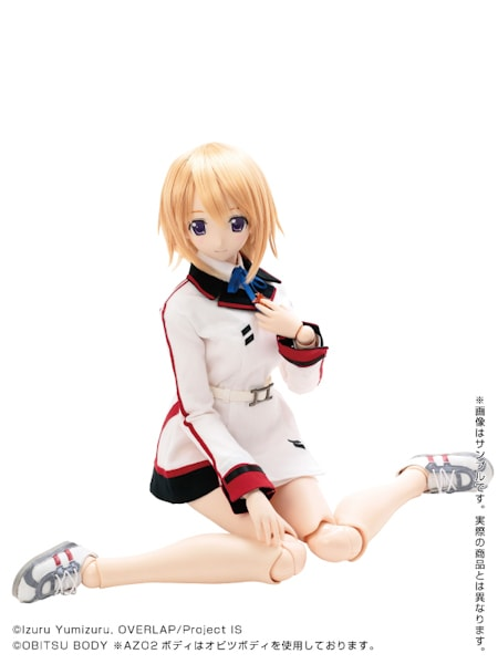 azone charlotte dunois image