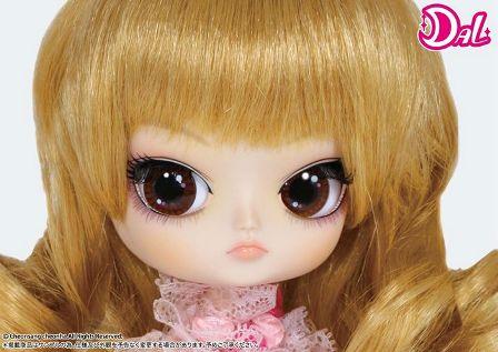Dal Princess Pinky & Byul Princess Minty