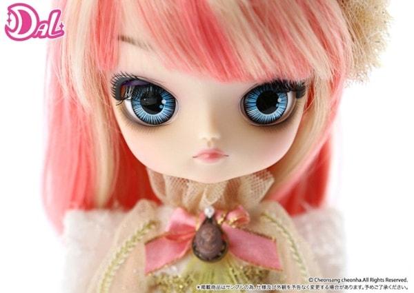 Dal Loa Doll August 2013