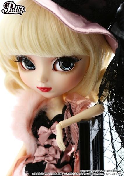 Pullip Myra Doll September 2013