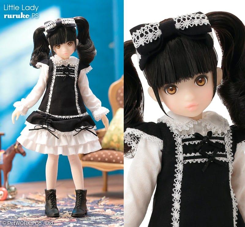 Little Lady Ruruko PS