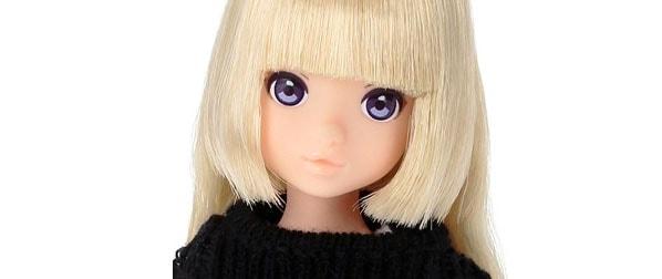 CCSgirl 14SS ruruko doll