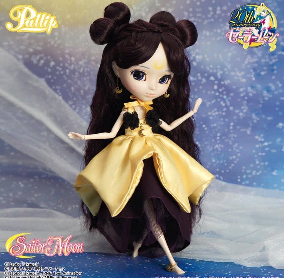 Pullip Sailor Human Luna