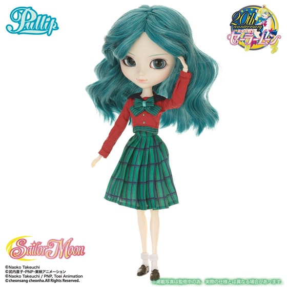 Pullip Sailor Neptune-505