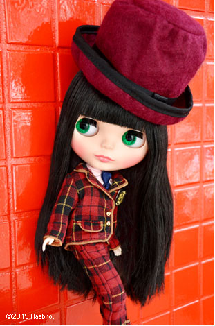 Neo Blythe Check It Out im