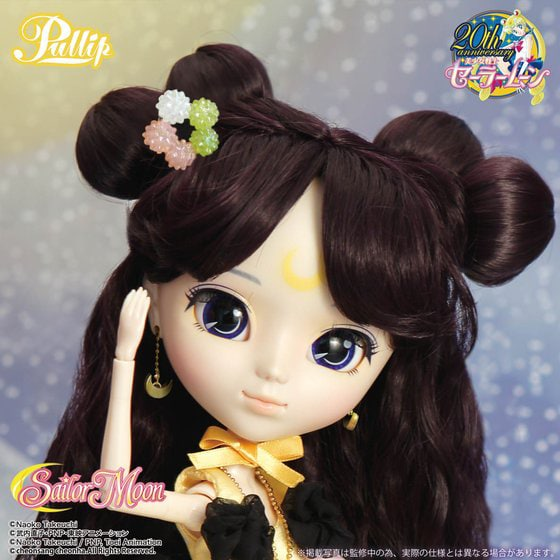 Pullip Sailor Human Luna-800