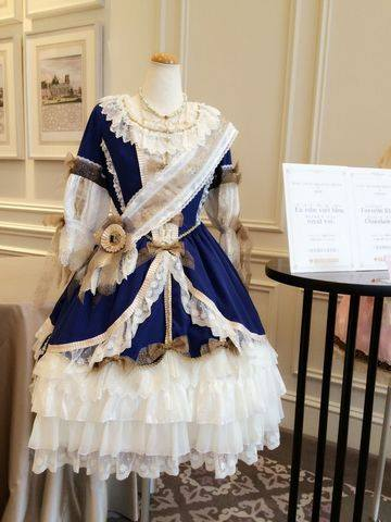 Life Sized Dress