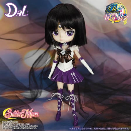 Pullip Sailor Saturn blog