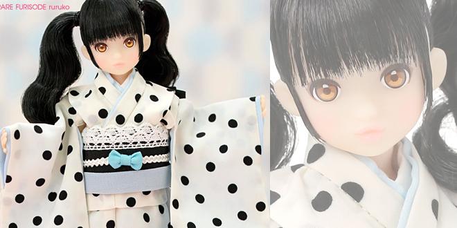 Arare Kimono Ruruko PS