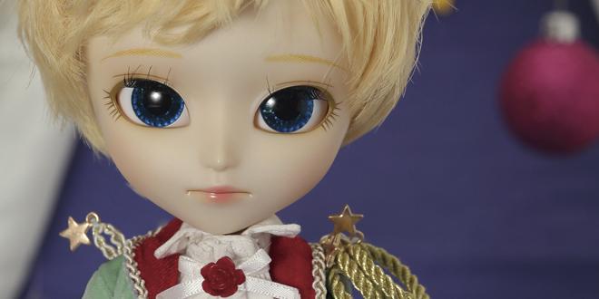 Le Petit Prince: Isul Little Prince December 2015