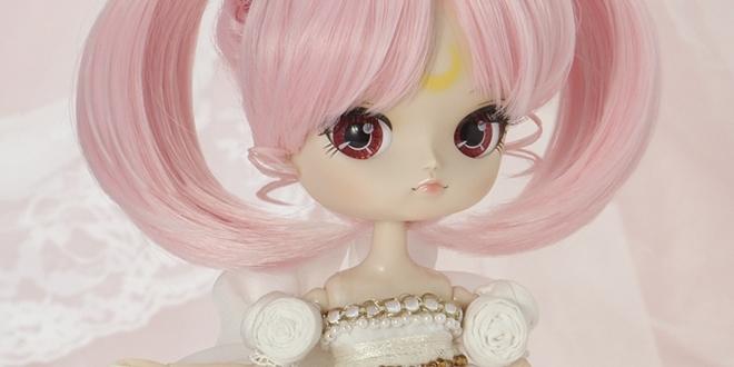 Sailor Moon: Dal Princess Small Lady January 2016