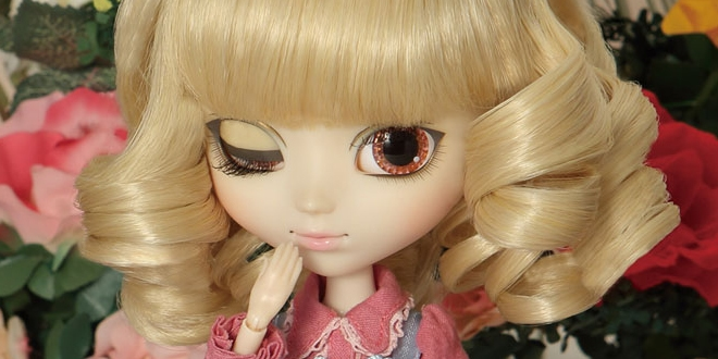 Pullip The Fox 2
