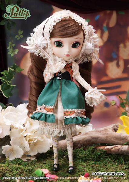 Pullip Gretel-502