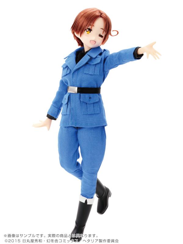 Výsledek obrázku pro hetalia italy doll