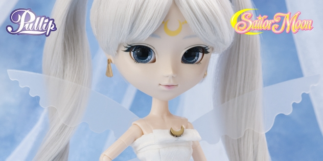 Sailor Moon: Pullip Queen Serenity September 2016