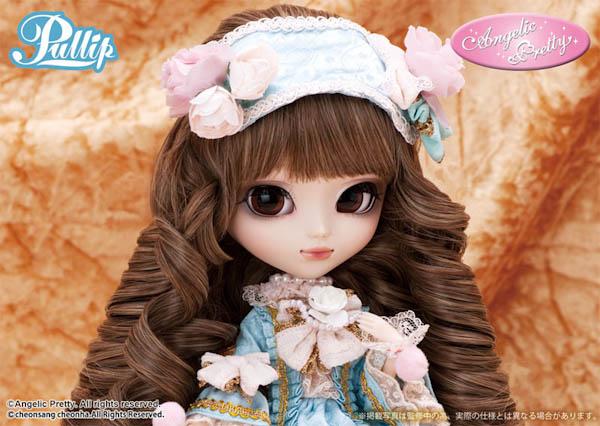 Pullip Marie Antoinette Princess Dress-502