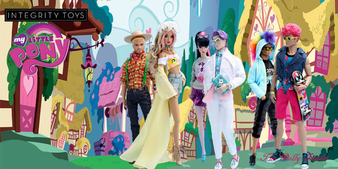 my little pony integrity toys dolls fall 2016