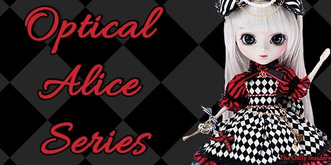 Pullip Optical Alice January 2017