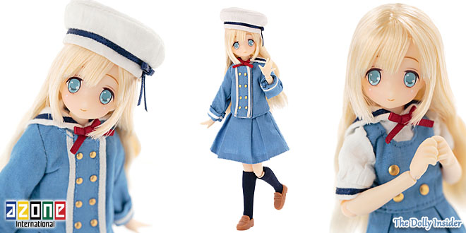 EX Cute Picco Raili by Azone International