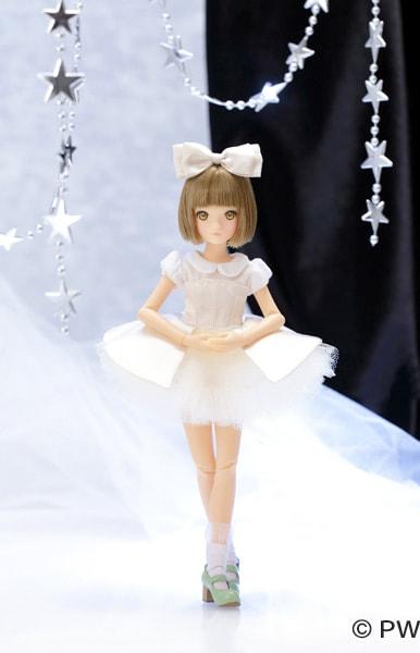 CCSgirl 17SS Ruruko