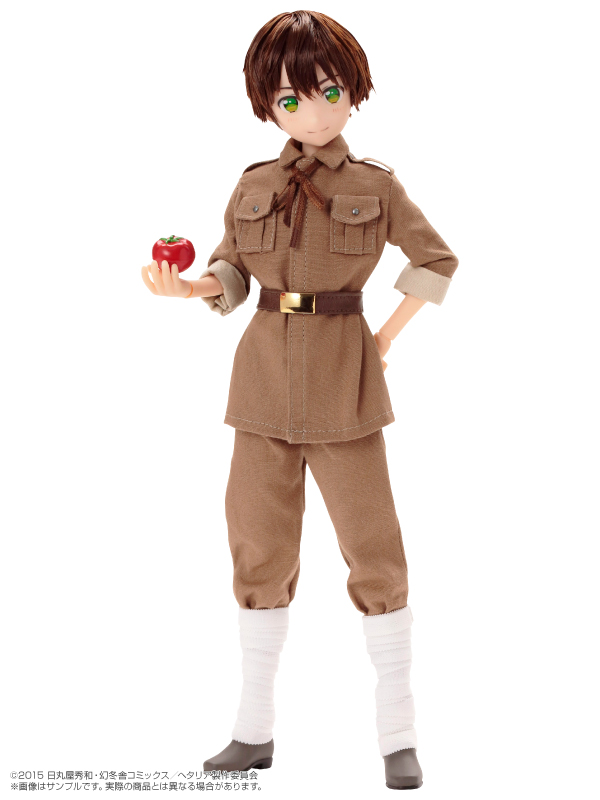 Spain Hetalia Azone International