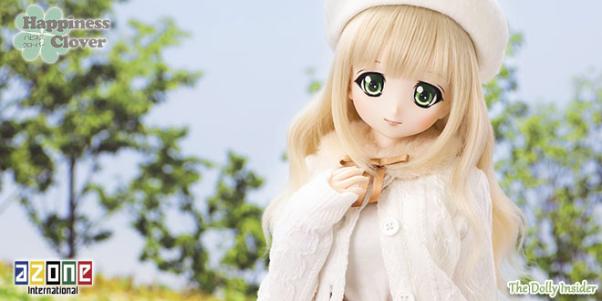 Mocha Hidamari no Waltz by Azone International