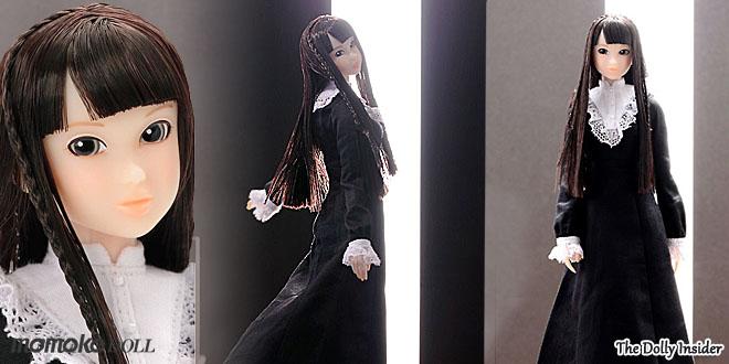 Momoko Quietude Dedication By Sekiguchi